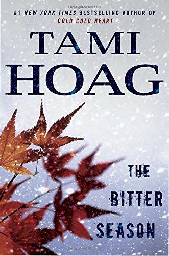 The Bitter Season: Hoag, Tami