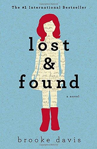 9780525954682: Lost & Found