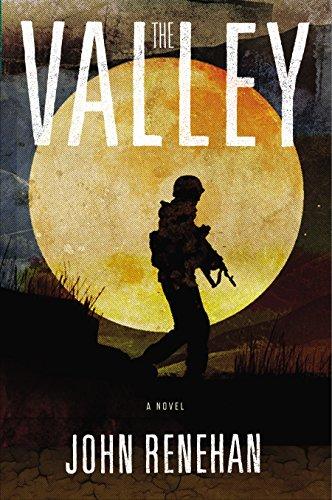 The Valley: Renehan, John