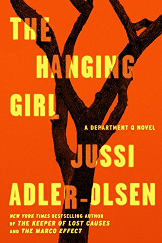 9780525954941: The Hanging Girl: A Department Q Novel