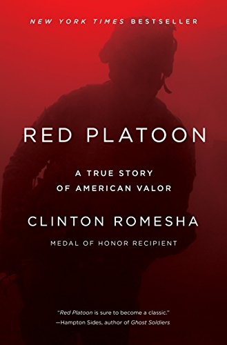 9780525955054: Red Platoon: A True Story of American Valor