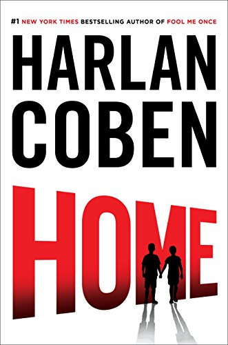 Home 9780525955108 THE INSTANT #1 NEW YORK TIMES BESTSELLER Ten years after the high-profile kidnapping of two young boys, only one returns home in Harlan