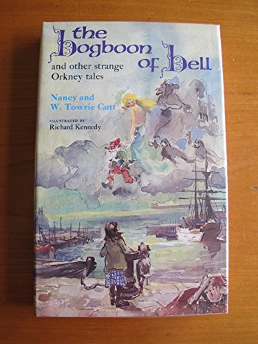 9780525970200: Hogboon of Hell and Other Strange Orkney Tales