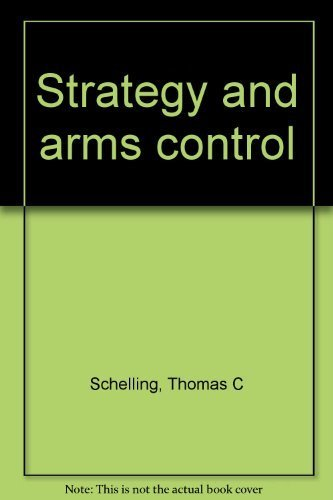 9780527028008: Strategy and arms control