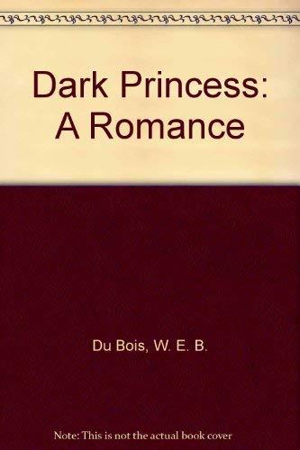 9780527252953: Dark Princess: A Romance