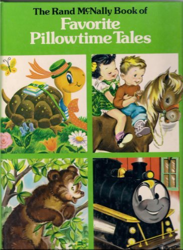 Rand Mcnally Book of Favorite Pillowtime Tales: Fenella Rothe; Helen