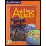 9780528177309: Title: CLASSROOM ATLAS-REVISED 2007