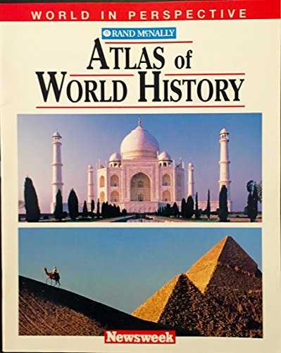 9780528177583: History Atlas of the World