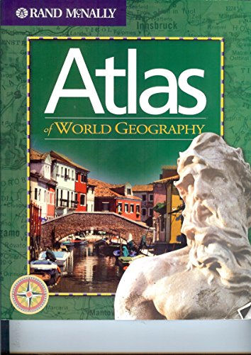 9780528177927: Atlas of World Geography
