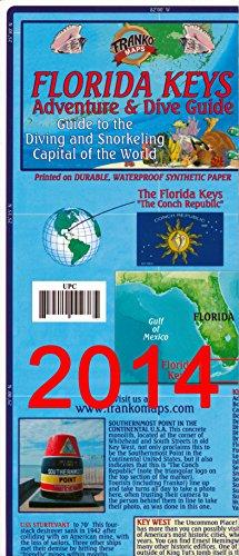 9780528213038: The Florida Keys