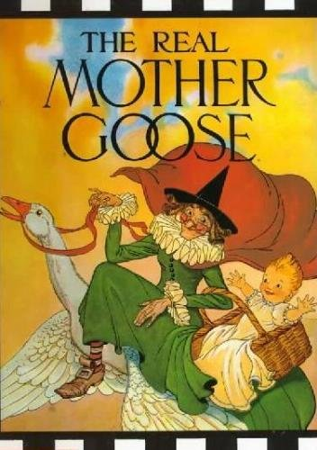 9780528231100: Real Mother Goose