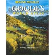 Goode's World Atlas, 20th Edition: Goode's