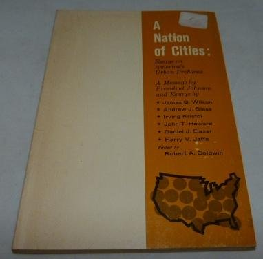 Nation of Cities