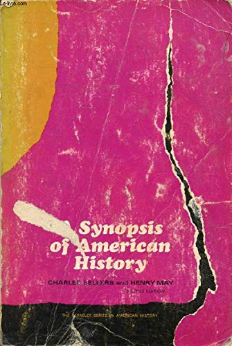 9780528663307: A Synopsis of American History