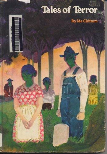 Tales of Terror (0528801457) by Chittum, Ida