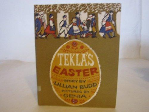 Tekla's Easter: Budd L