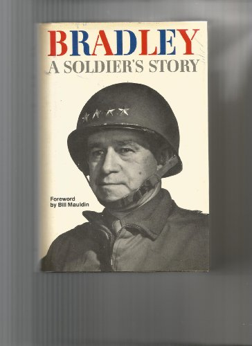 9780528810527: A Soldier's Story