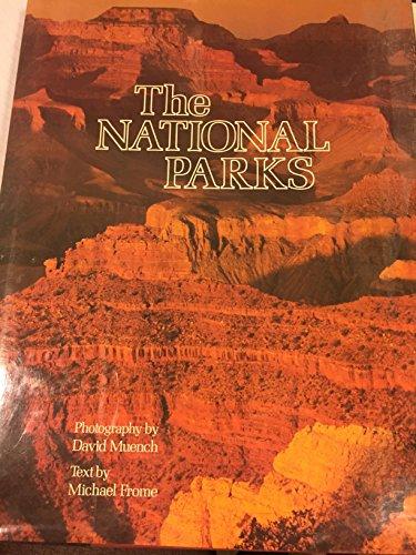 9780528810558: National Parks