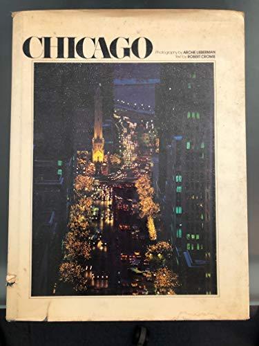 Chicago: Archie Lieberman