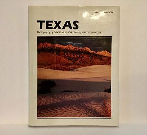 9780528811050: Texas