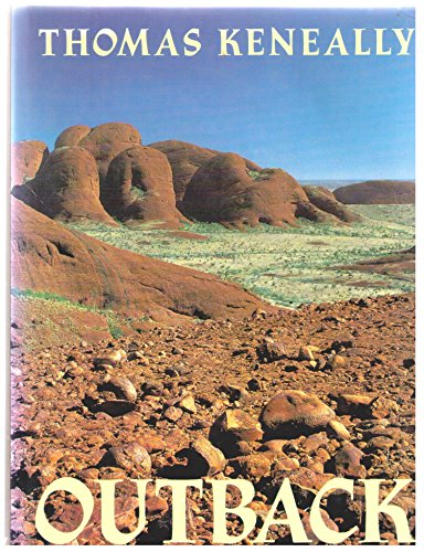 Outback (0528811096) by Thomas Keneally