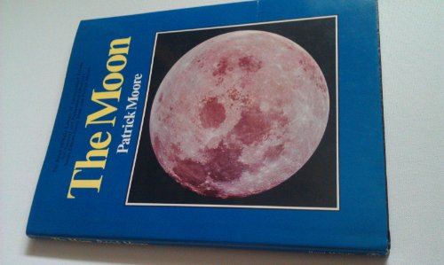 Moon (The Rand McNally library of astronomical atlases for amateur and professional observers)