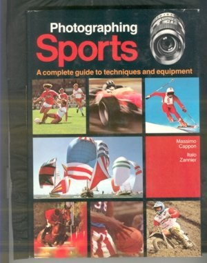 9780528815461: Photographing sports