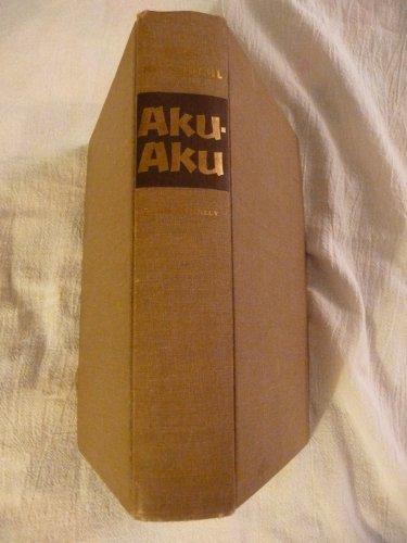 9780528818103: AKU-AKU: The Secret of Easter Island