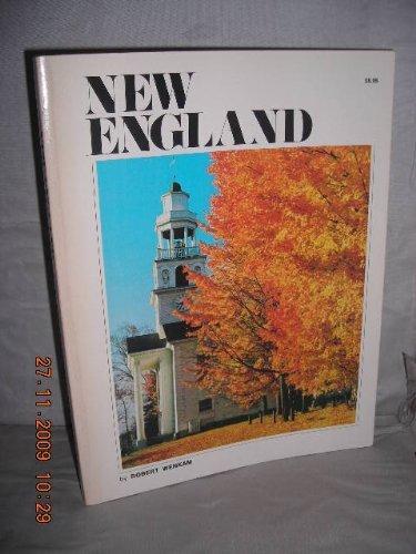 9780528818547: New England
