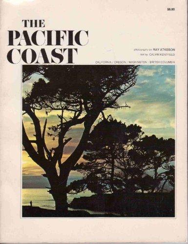 9780528818707: Pacific Coast