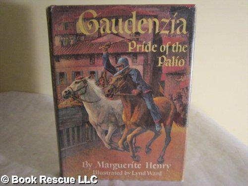 9780528820304: Gaudenzia, Pride of the Palio