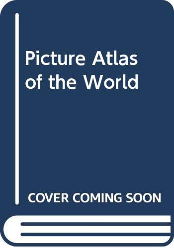 Rand McNally Picture Atlas of the World: Bruce Ogilvie, Douglas