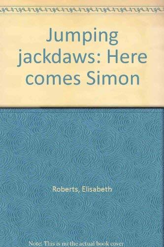 9780528820977: Jumping Jackdaws! Here Comes Simon