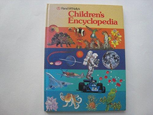 9780528821011: Rand McNally's children's encyclopedia