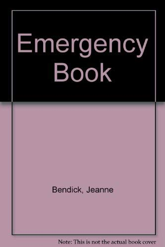 9780528821042: Emergency Book