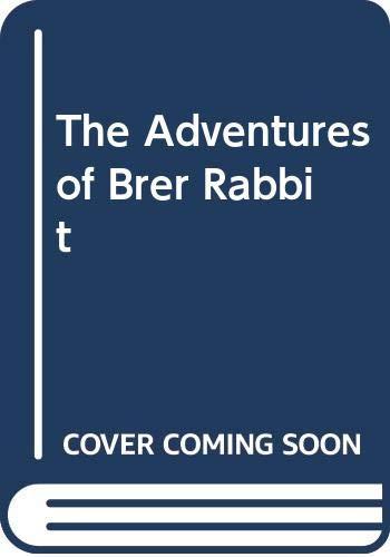 9780528823008: The Adventures of Brer Rabbit