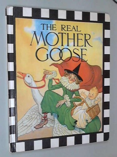 9780528823220: The Real Mother Goose