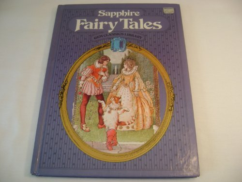 Sapphire Fairy Tales: Carruth, Jane