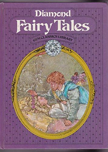9780528823657: Diamond Fairy Tales