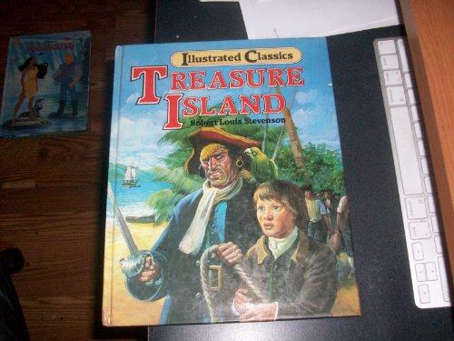 Treasure Island Illustrated Classics: Stevenson, Bishop