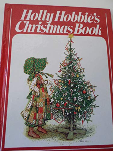 9780528823770: Holly Hobbie's Christmas book