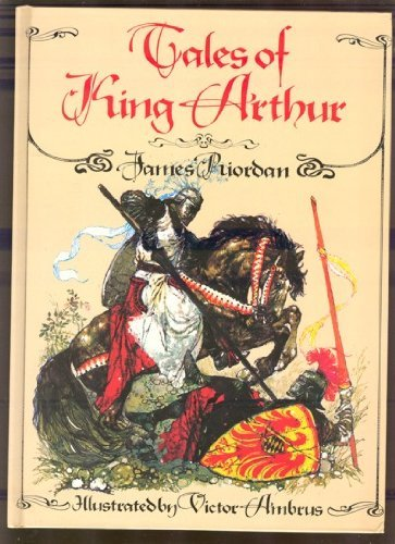 9780528823831: Tales of King Arthur