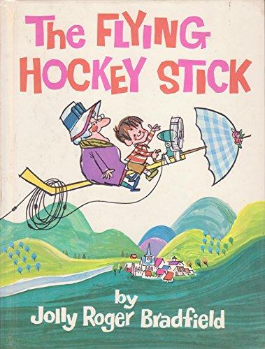 Flying Hockey Stick: Bradfield, Jolly Roger