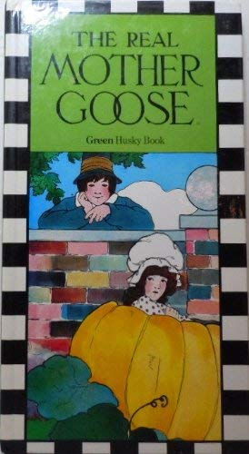 The Real Mother Goose: Goose, Mother