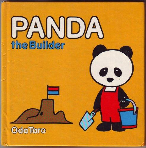 9780528824609: Panda the Builder