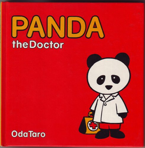 Panda the Doctor: Taro, Oda
