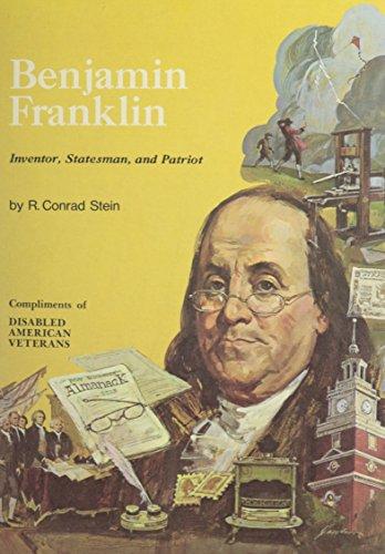 9780528824791: Benjamin Franklin: Inventor, Statesman, and Patriot,