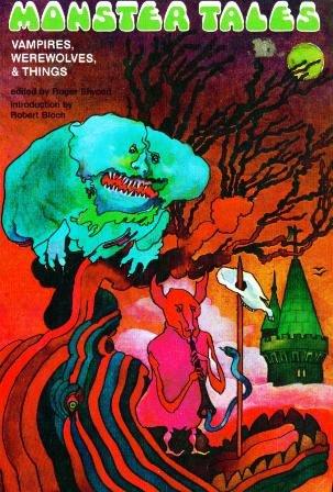 9780528825064: Monster Tales: Vampires, Werewolves, & Things