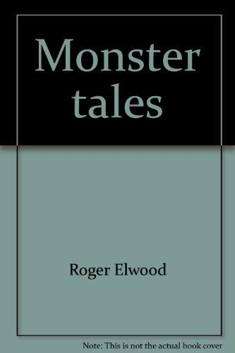 9780528825071: Monster Tales: Vampires, Werewolves, and Things