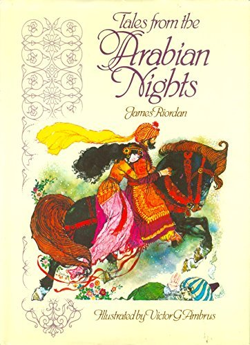 9780528826726: Tales from the Arabian Nights